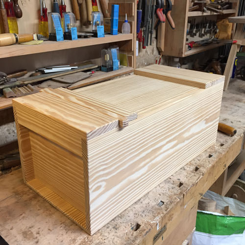 Woodwork courses « Tom Trimmins