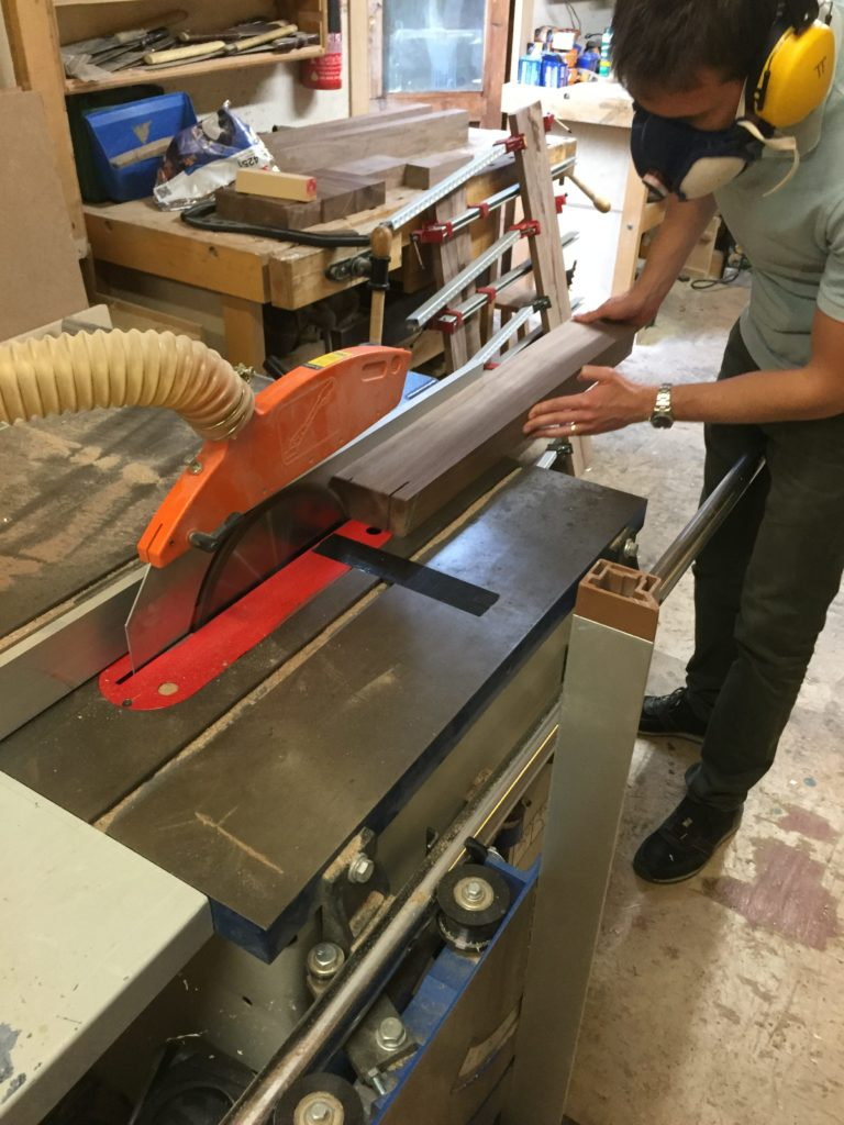 London Based Furniture Making Courses And Furniture Making